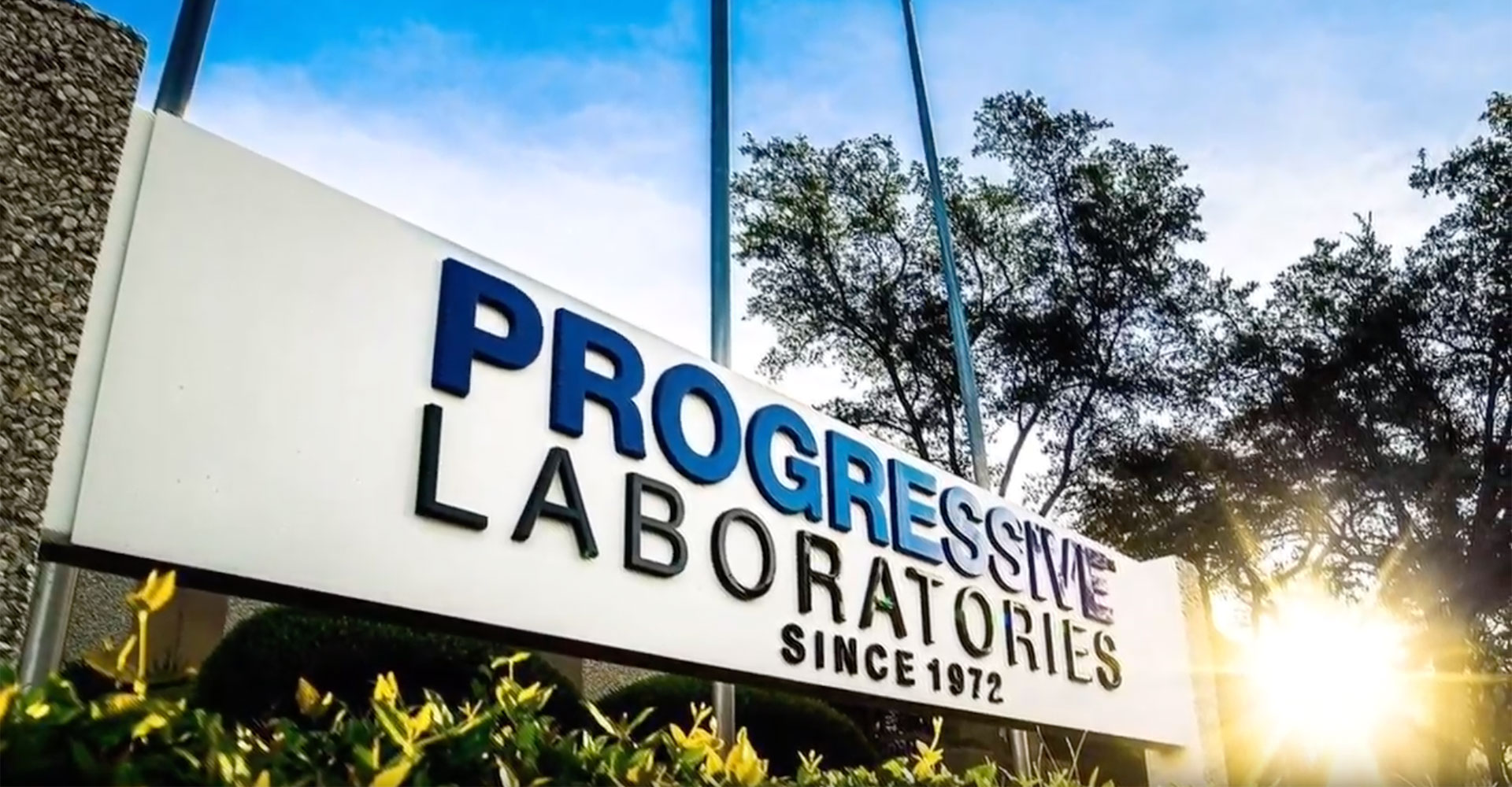 Progressive Labs Contract